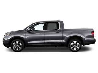 The New Honda Ridgline